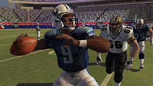 Madden NFL 06 Screenshot 3