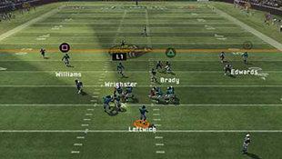 Madden NFL 06 Screenshot 5