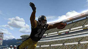 Madden NFL 06 Screenshot 8