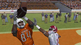 NCAA Football 06 Screenshot 8