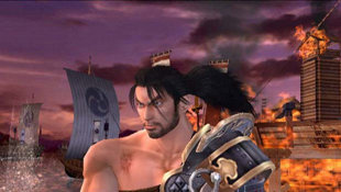 Soul Calibur III Screenshot 2