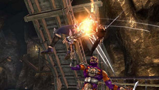 Soul Calibur III Screenshot 3