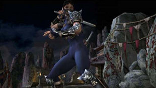 Soul Calibur III Screenshot 5