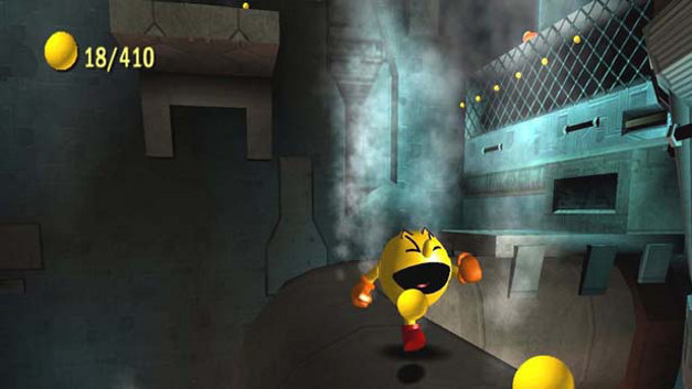 Pac-Man World 3 Screenshot 1