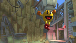 Pac-Man World 3 Screenshot 5