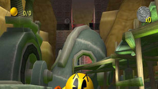 Pac-Man World 3 Screenshot 6