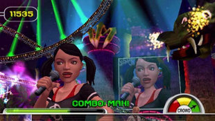 Karaoke Revolution Party Screenshot 2