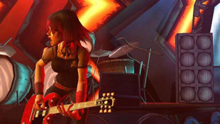 Guitar Hero® Screenshot 2