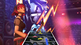 Guitar Hero® Screenshot 3
