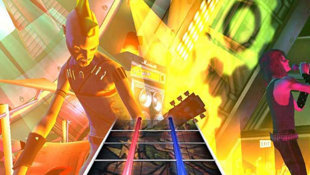 Guitar Hero® Screenshot 5