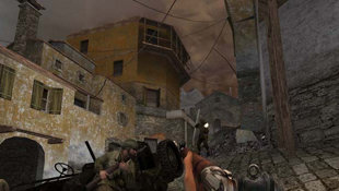 Call of Duty 2: Big Red One Screenshot 3