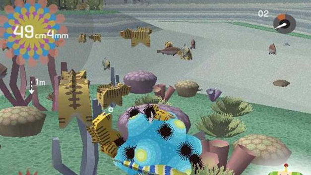 We Love Katamari Screenshot 1