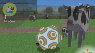 We Love Katamari Screenshot 2