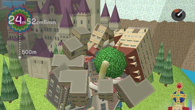 We Love Katamari Screenshot 4