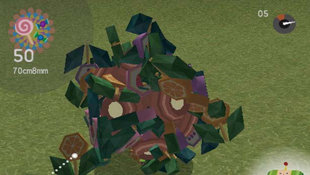 We Love Katamari Screenshot 5