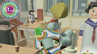 We Love Katamari Screenshot 6