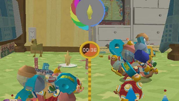 We Love Katamari Screenshot 7
