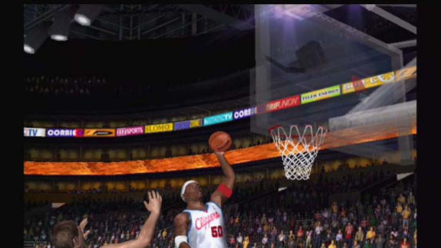 NBA 2K6 Screenshot 1