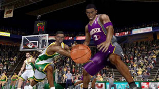 NBA 2K6 Screenshot 2