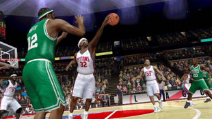 NBA 2K6 Screenshot 5
