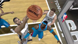 NBA 2K6 Screenshot 6