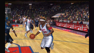 NBA 2K6 Screenshot 8