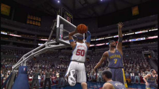 NBA 2K6 Screenshot 9