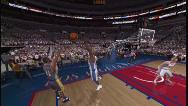 NBA 2K6 Screenshot 10