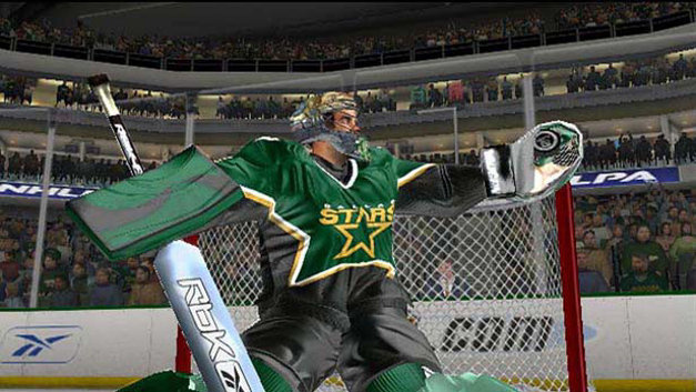 NHL 2K6 Screenshot 1