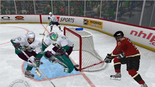 NHL 2K6 Screenshot 2