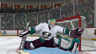 NHL 2K6 Screenshot 3