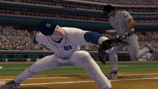 Major League Baseball® 2K6 Screenshot 2