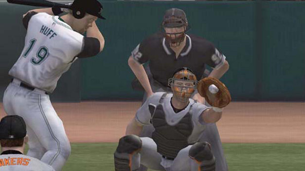 Major League Baseball® 2K6 Screenshot 4