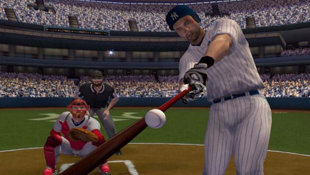 Major League Baseball® 2K6
