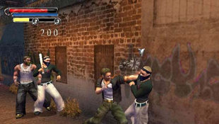 Final Fight: Streetwise Screenshot 3