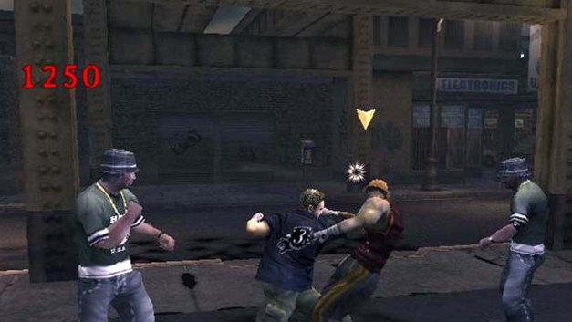 Final Fight: Streetwise Screenshot 4