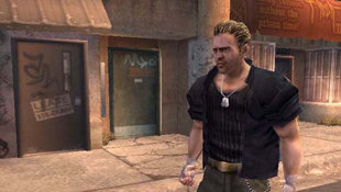 Final Fight: Streetwise Screenshot 5
