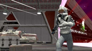 Star Wars: Battlefront II Screenshot 3
