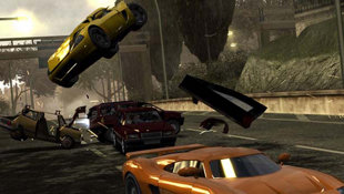 Burnout Revenge Screenshot 3