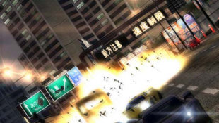 Burnout Revenge Screenshot 5