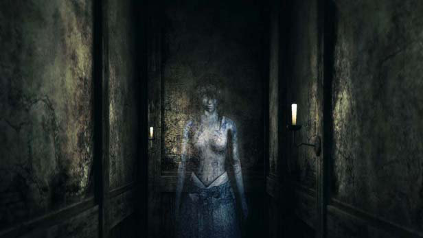 Fatal Frame III: The Tormented Game | PS2 - PlayStation