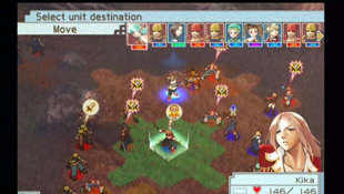 Suikoden Tactics Screenshot 2