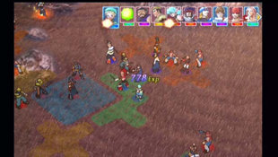 Suikoden Tactics Screenshot 3