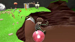 Charlie and the Chocolate Factory Screenshot 2