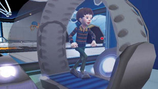 Charlie and the Chocolate Factory Screenshot 3