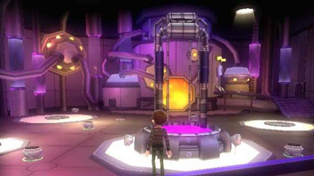 Charlie and the Chocolate Factory Screenshot 4