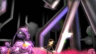 Charlie and the Chocolate Factory Screenshot 6