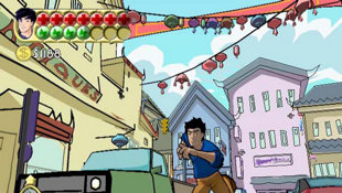Jackie Chan Adventures Screenshot 5