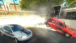 FlatOut™ 2 Screenshot 2