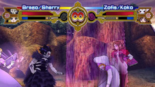 Zatch Bell! Mamodo Battles Screenshot 3